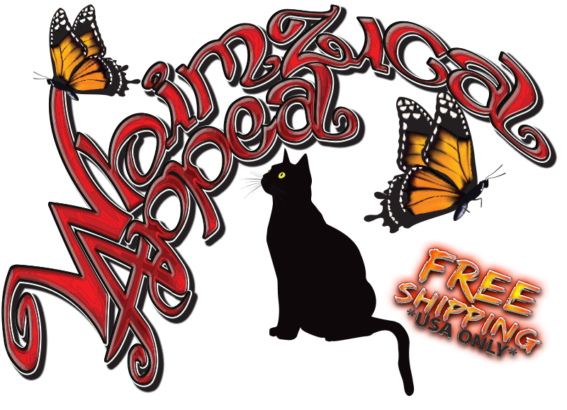 Whimzical Appeal Logo
