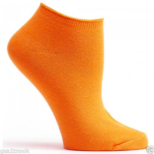 Sunflower Yellow Ozone No Show Socks
