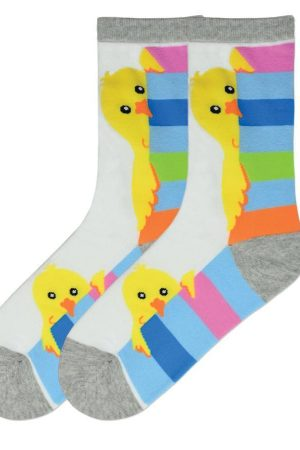 Baby Chicks K Bell Trouser Crew Socks