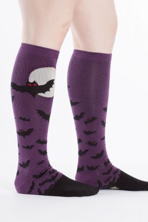 Batnado Knee High Socks