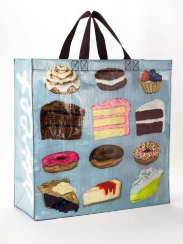 Sweet Treats Shoppers Tote