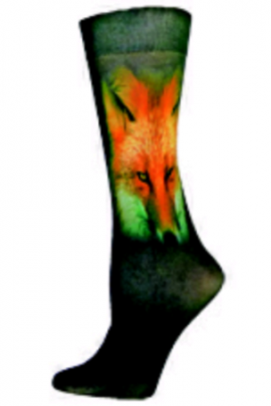 Fox Nouvella Trouser Socks