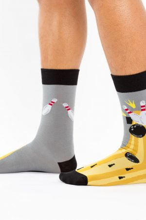 Spare Pair Dress Crew Socks
