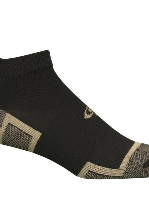 Extreme Sports Low Cut Socks Black