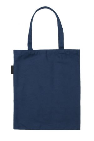 Raised by Books Out Of Print Book Cover Canvas Tote Bag