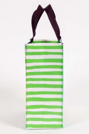 Get in My Belly Blue-Q Handy Tote New Re-Usable Bag