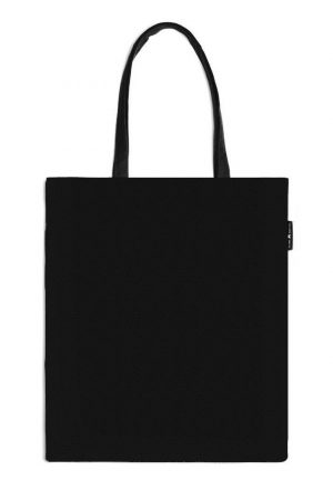 I Read Dead People Out Of Print Book Cover Canvas Tote Bag